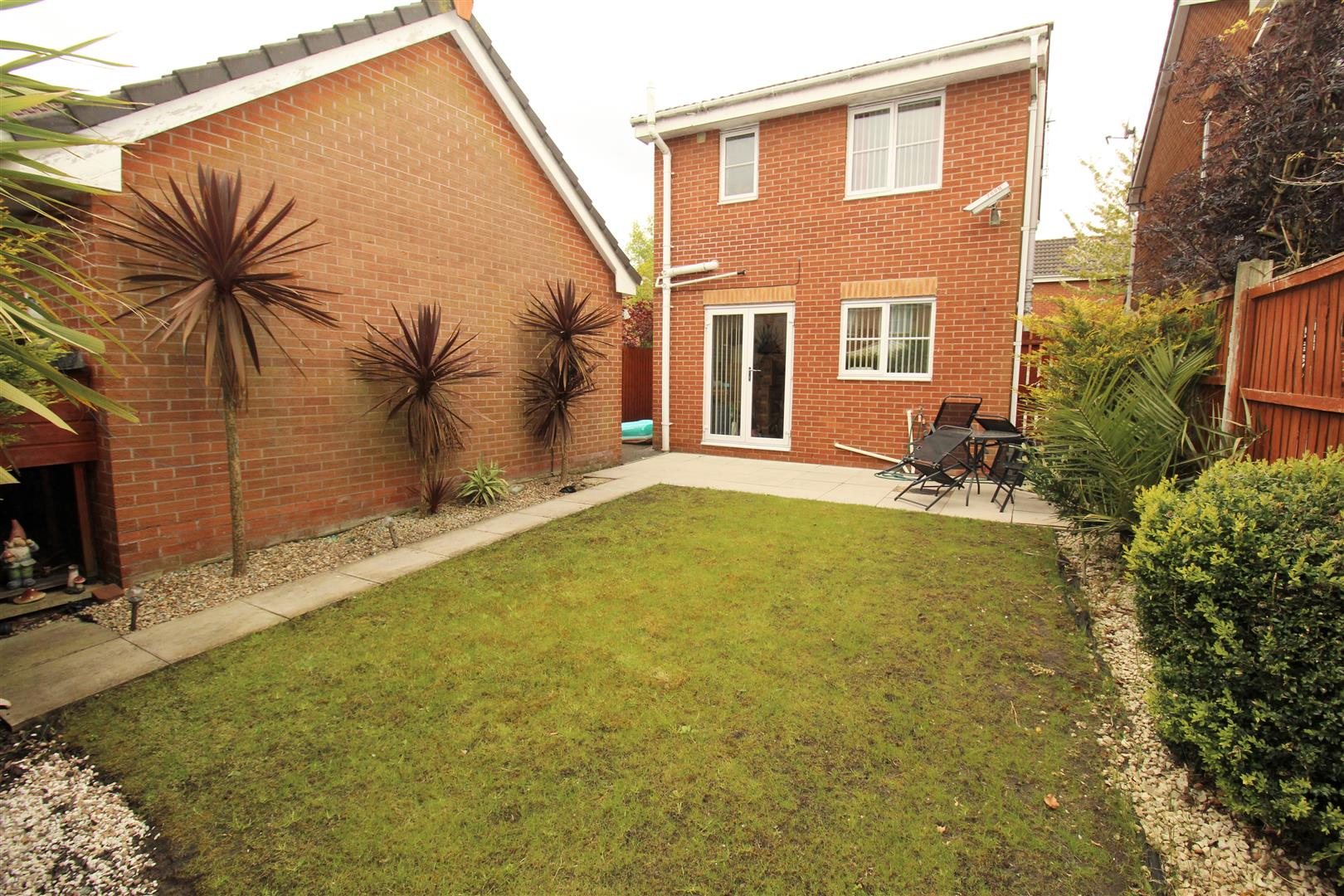 3 Bedrooms, House - Detached, Hexham Close, Liverpool